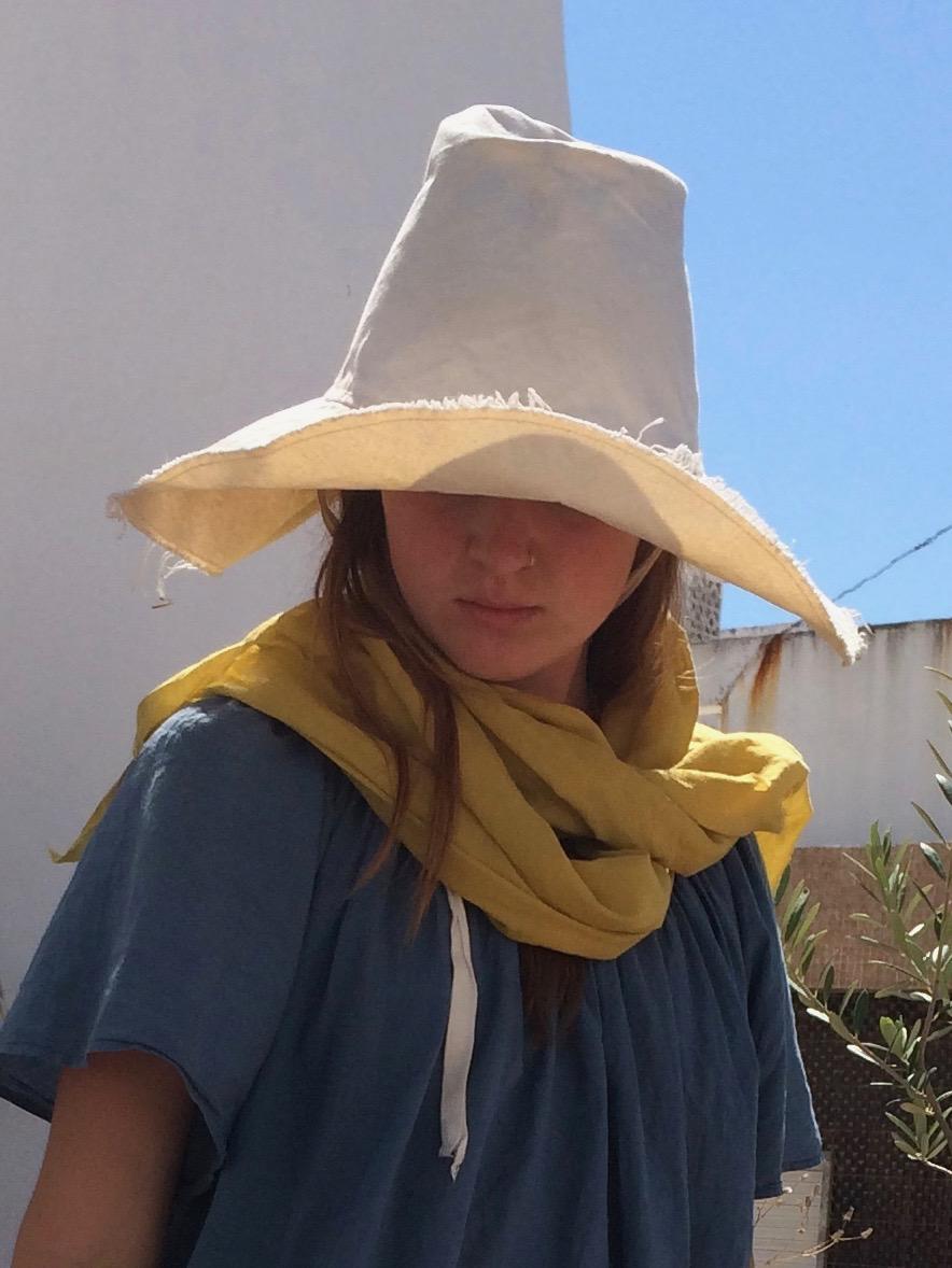 Field Workers Hat